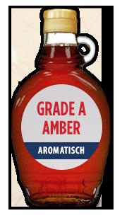Grade A Amber