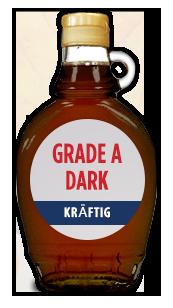 Grade A Dark