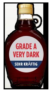 Grade A Very Dark