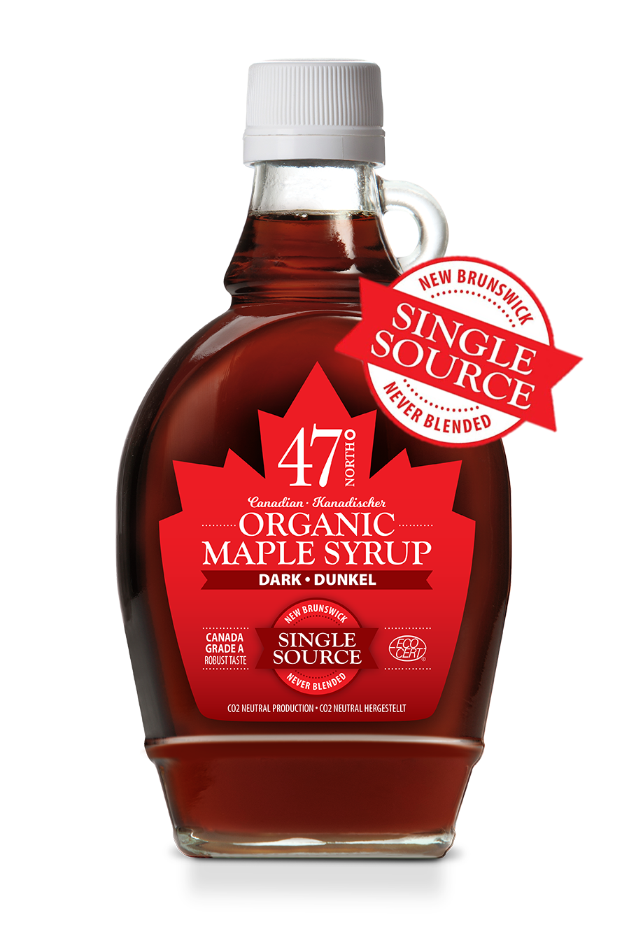 47TB189DEU – Single Source