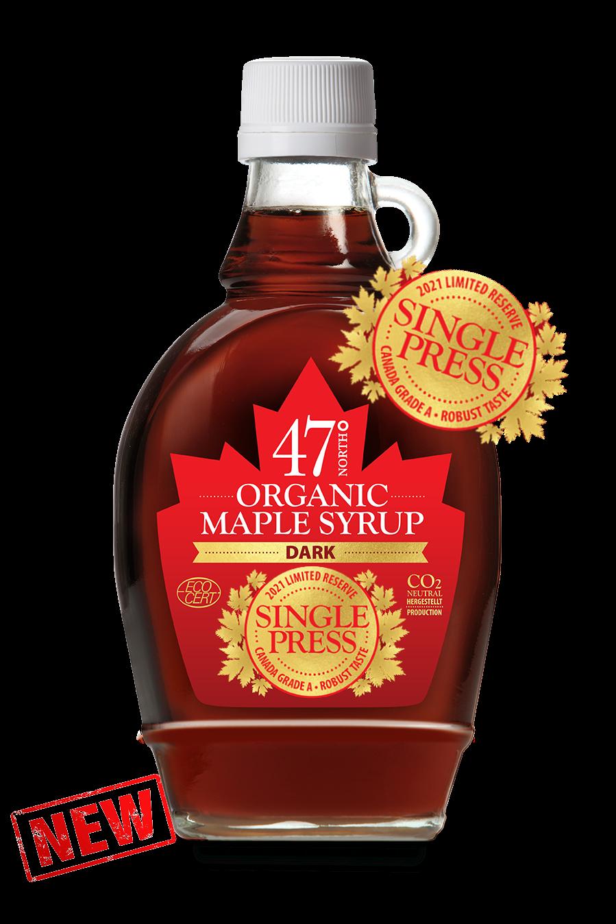 47TB189SPDEU – Single Press 2