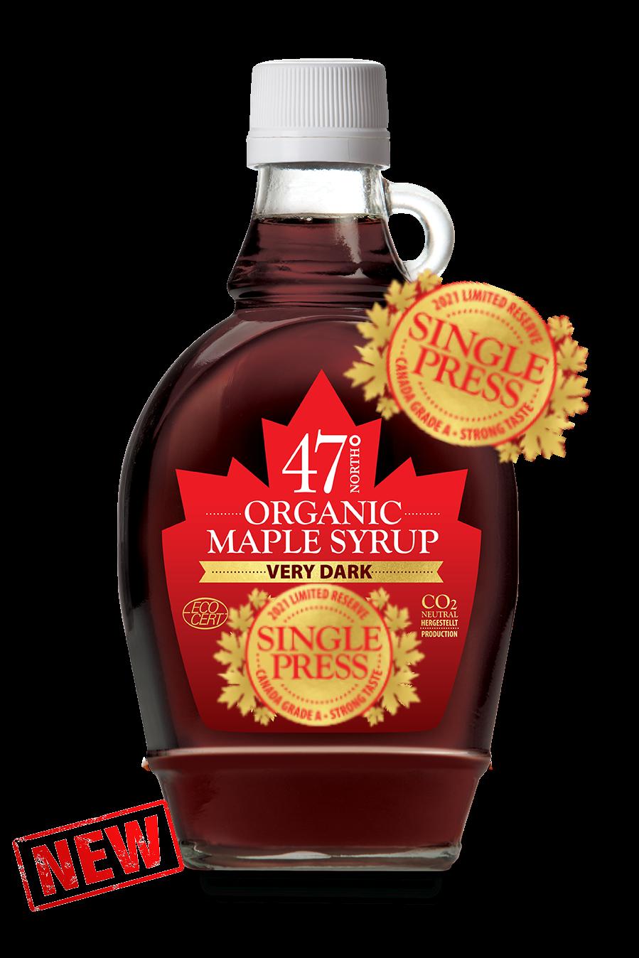 47TB189SPVDEU – Single Press 2